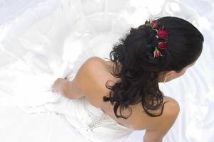 Wedding & Bridal hair at Benessere Bromsgrove
