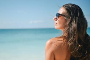 Holiday sun protection