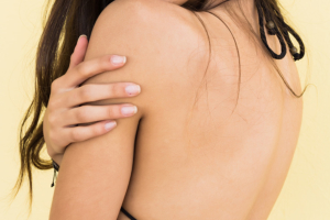 Protect your skin against sun damage