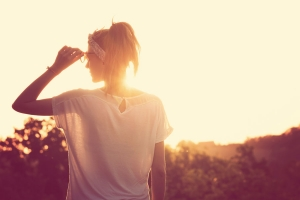 Protect your hair from sun damage during summer